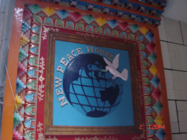 New Peace Hotel